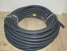 Carlon Carflex 1/2 Inch Liquidtight Flexible Type B Nonmetallic Conduit 100'