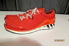 Adidas Men's CC Climacool Seduction (v20751) High Orange/Black/White Size 10.5 M