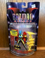 Sonar Strike Batman Vintage Batman Beyond Action Figure New 1999 Hasbro 90s DC