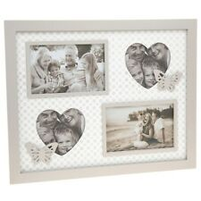 Dainty Daisy collage Picture Frame