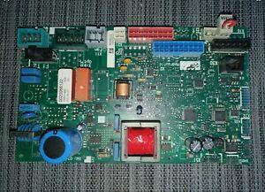 GLOW WORM ULTRACOM 2 BOILER PCB 24CXI 30CXI 35CXI 0020066121