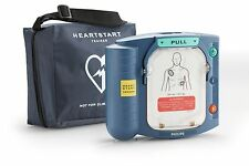 New Philips HeartStart AED Trainer M5085A