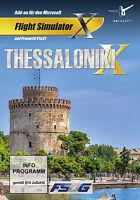 Thessaloniki X FSX / FSX : SE/P3D
