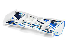PL6249-04 Proline 1/8 Trifecta White Wing for Buggy or Truggy