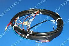 Harley Davidson 70135-92  1992-93 XLH Main Wiring Harness