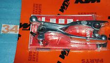 leviers de frein / embrayage KTM 125 200 400 450 525 EXC 200 XC XC-W  neuf