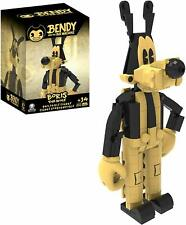 Bendy and the Ink Machine Boris the Wolf Buildable Figure, 202 Pieces