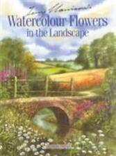 Terry Harrison's Watercolour Flowers