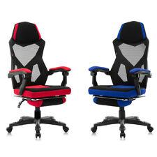 MY SIT Bürostuhl Chefsessel Racing Chair Gaming Stuhl Schreibtischstuhl