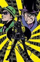 DC Comics Catwoman #25 Joker War Main Cover NM 9/15/2020 Pre-Sale