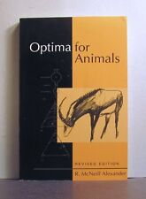 Optima for Animals, Optimization theory, Best Ways of Doing Things, Wildlife