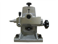 Adjustable Tailstock For 8 And 10 Rotary Tables