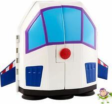 Disney Pixar Toy Story 4 Minis Buzz Lightyear's Star Adventurer Playset