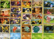 COMPLETE (23) CALL OF LEGENDS Common Nonholo Pokemon Card Set MINT- Eevee +