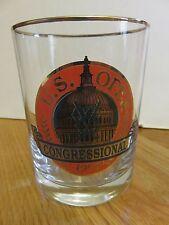 "US GOLF OPEN 1997 CONGRESSIONAL Country Club 4"" Glass ERNIE ELS Winner"
