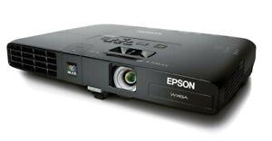 Epson Powerlight 1761W Projector