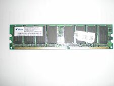RAM 512mb DDR 400mhz cl3 pc3200