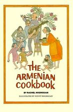 The Armenian Cookbook by Rachel Hogrogian, (Paperback), CreateSpace Independent