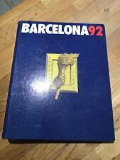 Barcelona Olympics Compendium