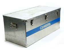 """Canberra U-Pu Inspector Non Magnetic Carrying Case 30 x 13.5 x 12.5"""""""