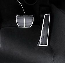 BMW E60 E90 E92 X5 E70 Sport Aluminum Pedals 525i 528i 550i 535i 335i 328i 650i