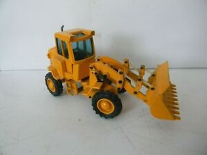 JOAL  miniatures  CONSTRUCTION CATERPILLAR  214   1/50 scale  ( MADE IN SPAIN )
