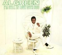 Al Green - Im Still In Love With You (NEW CD)