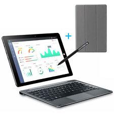 "Chuwi Hi10 Pro 10.1"" Tablet Windows 10 & Android Bundle Keyboard + Case + Stylus"