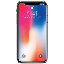Neuf Apple iPhone X - 256 Go LTE (espace gris) débloqué HK Spec Smartphone