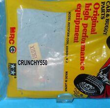 MRC Tamiya King Cab X10361 Tool Bag Vintage RC part