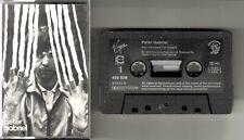 Peter Gabriel   MC / Tape / Kassette  SAME  ©  1978