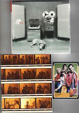 various TITAN - IT'S ALL POP 2CD complete set OOP US Power Pop Secrets Boys