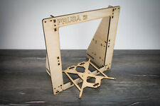 3D Printer Reprap Mendel Prusa I3 Frame Laser Cut 6mm PlyWood