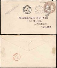Ships, Boats US Stamp Covers
