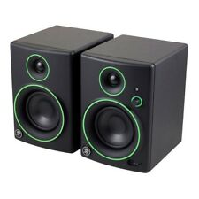 MACKIE CR 4 BT coppia casse monitor studio bluetooth amplificate 2 vie 50 Watt