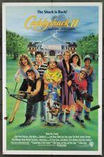 CADDYSHACK II (1988) 6824