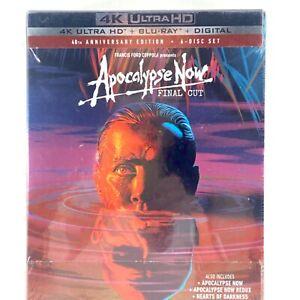 Apocalypse Now Final Cut [Blu-ray] [Brand New]