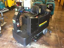 NSS Champ 3329 Riding Scrubber.  AMAZING DEAL!!!
