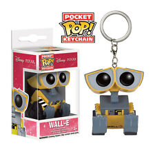 PORTACHIAVI WALL-E WALLE WALL E EVE KEYCHAIN FIGURE POP FUNKO DISNEY PIXAR #2