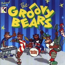 Groovy Bears CD