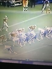 78 New York Giants at Atlanta Falcons dvd