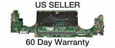 Dell Inspiron 7547 Laptop Motherboard w/ Intel i7-4510U 2.0GHz CPU CRDXX
