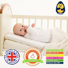 Crib/Pram Wedgehog Reflux Wedge/Pillow (38cm)  - with Reflux Support Membership