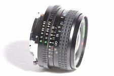 Tokina RMC 28mm f/2.8 Camera Lens For Minolta SR / MC / MD SN 8200274 *AS-IS*
