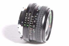 Tokina RMC 28mm f/2.8 Camera Lens For Minolta SR / MC / MD SN 8200274 *AS-IS*