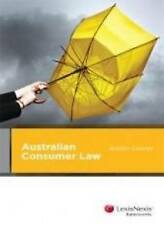 Australian Consumer Law by Adrian Coorey (Paperback, 2015)