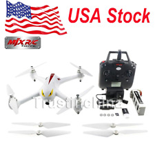 MJX Bugs 2C 1080P Camera 2.4G 4CH 6Axis Gyro Brushless Drone hold GPS HOT FAST!