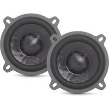 "Infinity Perfect 300m 300W (75W RMS) Peak 3.5"" Component Midrange Car Speakers"