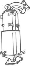 WALKER Rußpartikelfilter Dieselpartikelfilter DPF EVO C Vorne 73272