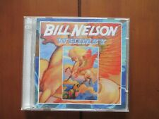 Bill Nelson 2xCD Whimsy
